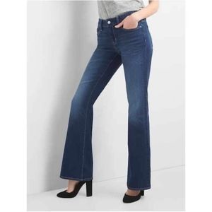Gap | NWT Sexy Boot Jeans